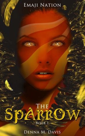 The Sparrow (Emaji Nation #1)