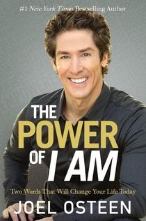 Jo the power of I am