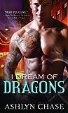 I Dream of Dragons (Boston Dragons, #1)