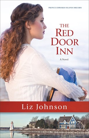 The Red Door Inn (Prince Edward Island Dreams, #1)