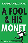 A Fool and His Monet (Serena Jones Myst…