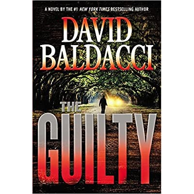 The Guilty, by David Baldacci Audiobook by Leopard Books ...