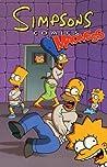 Simpsons Comics Madness
