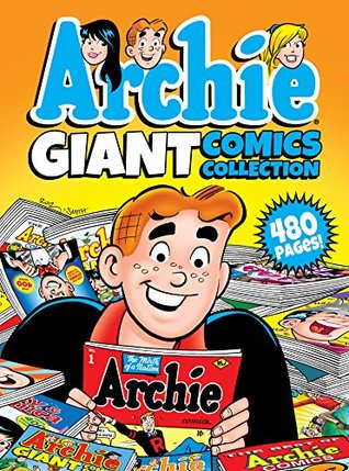 Archie Giant Comics Collection (Archie Giant Comics Digests)