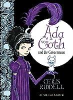 Ada von Goth und die Geistermaus (Goth Girl, #1)