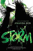 Storm (Paper Gods #3)