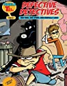 Defective Detectives: Tinkle Tall Tales