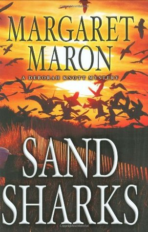 Sand Sharks (Deborah Knott Mysteries, #15)