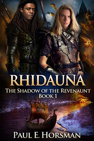 Rhidauna (The Shadow of the Revenaunt, #1)