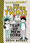 The Tapper Twins Tear Up New York (The Tapper Twins, #2)