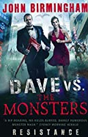 Dave vs. the Monsters: Resistance (David Hooper 2)
