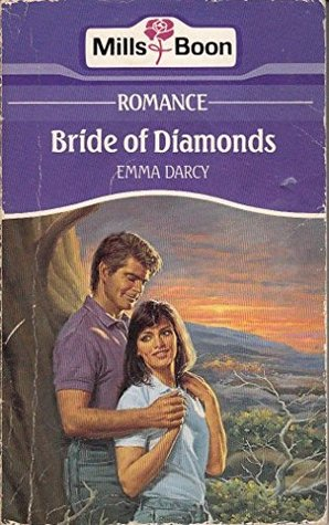 Bride of Diamonds by Emma Darcy