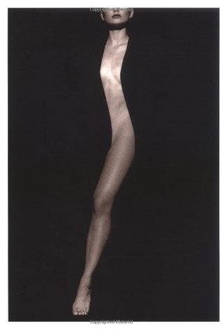 The Body: Photographs of the Human Form
