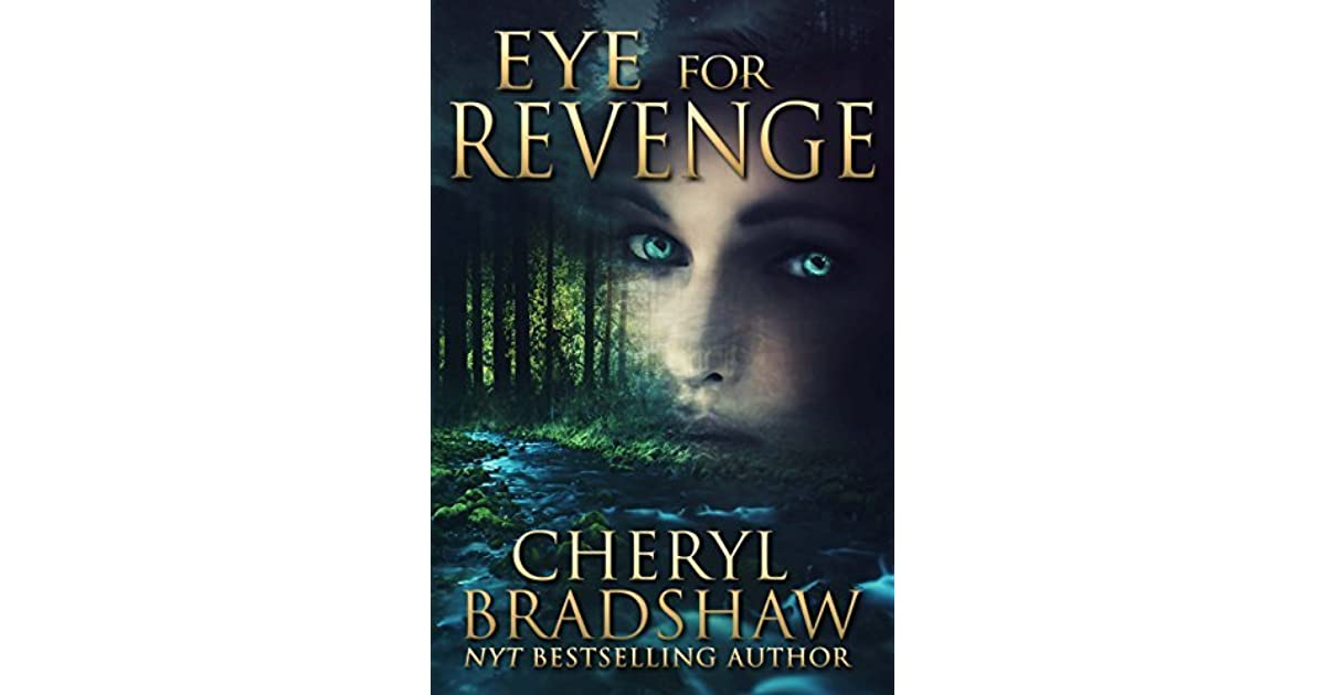 Connie's review of Eye for Revenge