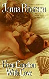 From London With Love (Lady Spies, #1)