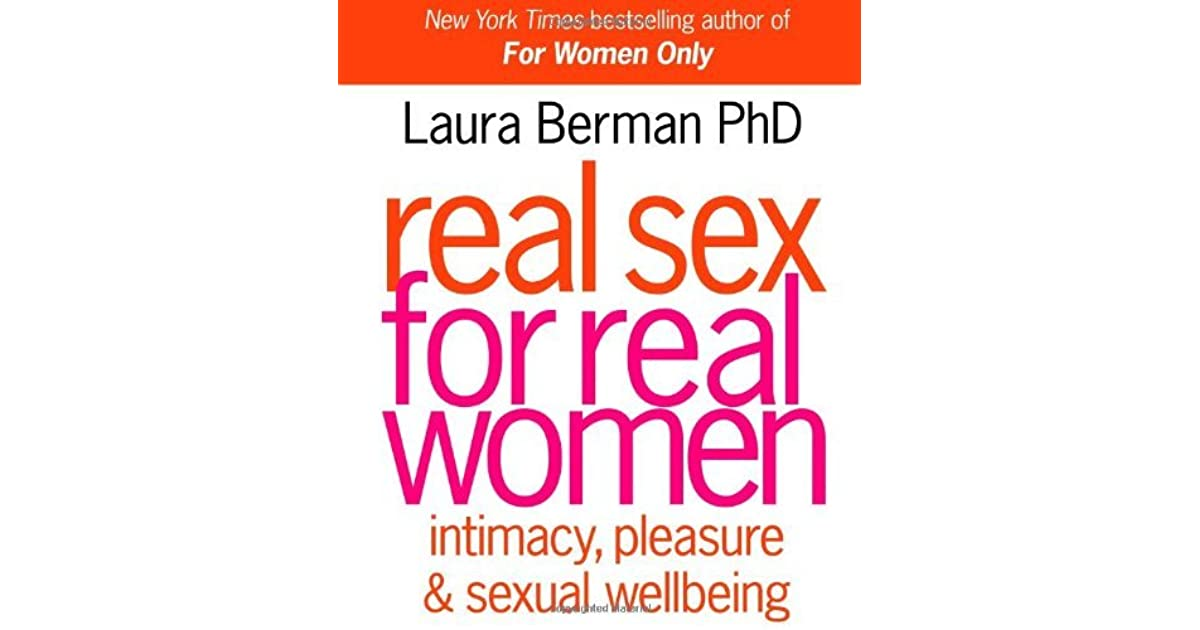 Real sex for real women dr laura berman