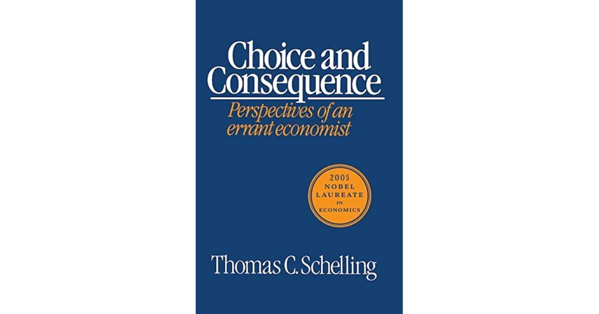 the choice economics book summary