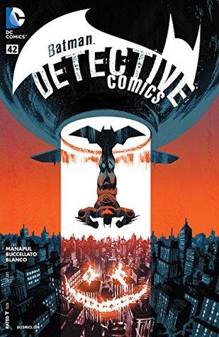 Batman Detective Comics #42