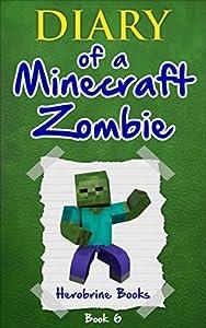 Creepaway Camp (Diary of a Minecraft Zombie, #6)