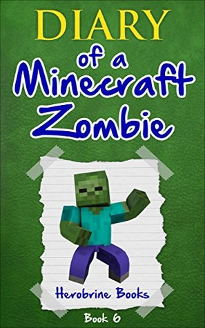 Creepaway Camp (Diary of a Minecraft Zombie, #6)
