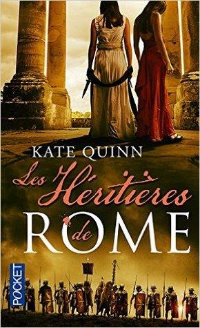 Les héritières de Rome (Rome, #3)