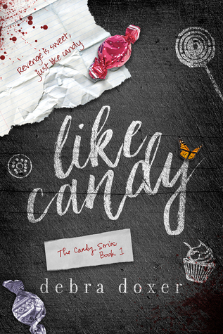 Like Candy (Candy, #1)