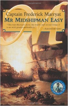 Mr. Midshipman Easy