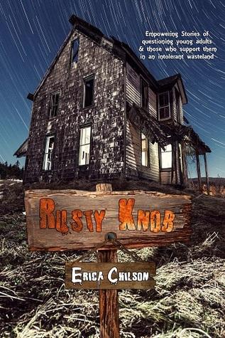 Rusty Knob (Rusty Knob, #1)