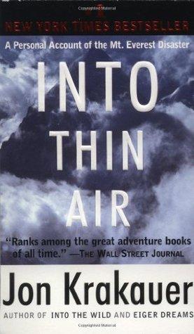 into thin air documentary