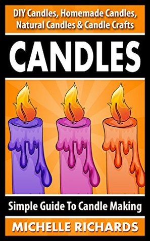 Candle Making - DIY Candles