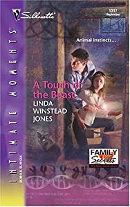 A Touch of the Beast (Family Secrets: The Next Generation, #4)
