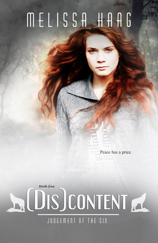 (Dis)content (Judgement of the Six, #5)