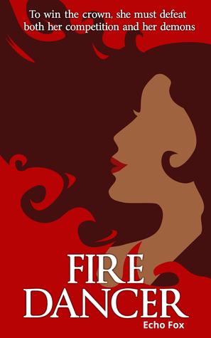 Fire Dancer (Equilibria, #4)