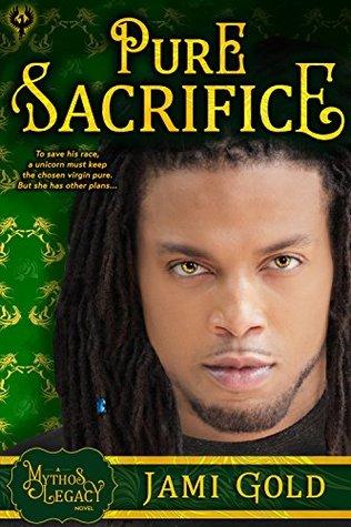 Pure Sacrifice (Mythos Legacy #2)
