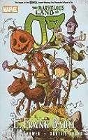 OZ: The Marvelous Land of Oz (Marvel Classics)