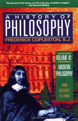 History of Philosophy 4