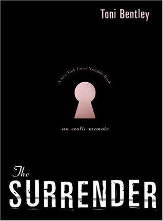 Surrender by Toni Bentley