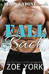 Fall Back (SEALs Undone, #6)