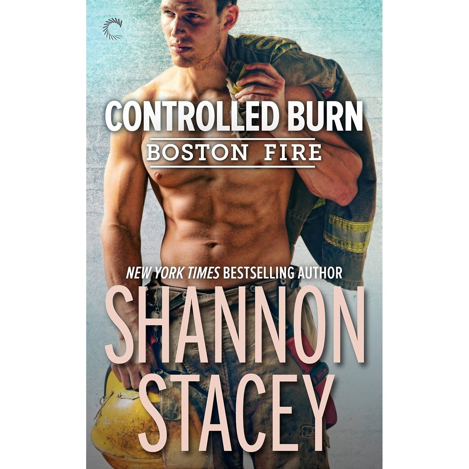 Boston Fire: Controlled Burn by Shannon Stacey (2015, Paperback)