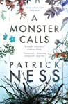 Book cover for A Monster Calls