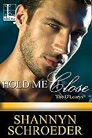 Hold Me Close (The O'Learys, #6)