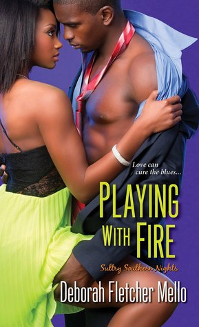 Playing With Fire by Deborah Fletcher Mello
