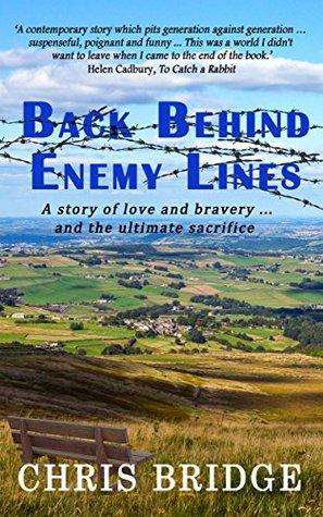 Back Behind Enemy Lines