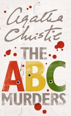 The ABC Murders (Hercule Poirot, #13)