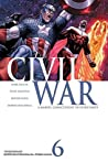 Civil War #6 by Mark Millar