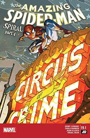 Amazing Spider-Man (2014-2015) #19.1