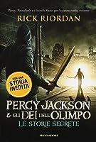 Percy Jackson e gli dei dell'Olimpo. Le storie segrete: Il figlio di Sobek - Lo scettro di Serapide - La corona di Tolomeo