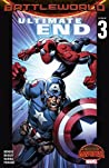 Ultimate End #3 by Brian Michael Bendis