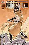 Princess Leia (2015) #5