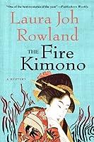 The Fire Kimono (Sano Ichiro, #13)